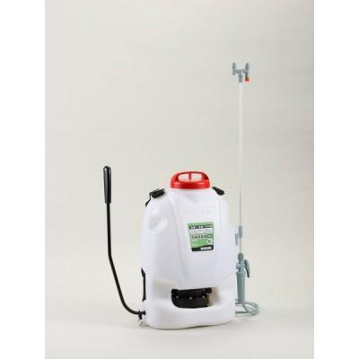 背負い手動式噴霧器10L RW−10