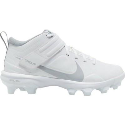 ナイキ メンズ スニーカー シューズ Nike Men's Force Trout 7 Pro MCS Baseball Cleats