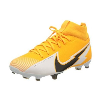 Nike Jr Superfly 7 Academy Fg/mg Big Kids Firm Ground サッカー Cleats At81208
