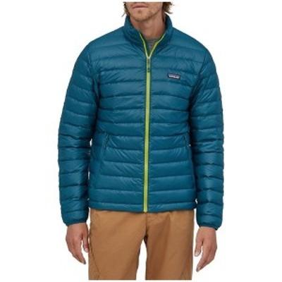 パタゴニア メンズ ジャケット・ブルゾン アウター Patagonia Down Sweater Crater Blue