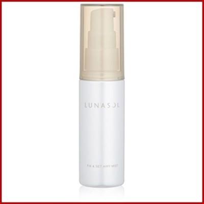 ルナソル(LUNASOL) フィックス&セットエアリーミスト シトラス・フローラル・ハーバルの香り 化粧水50ml
