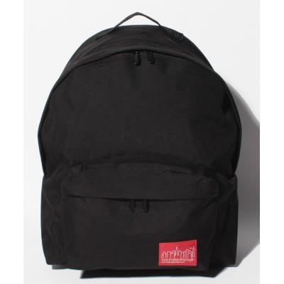 【マンハッタンポーテージ】 Manhattan Portage  Big Apple Backpack(Store Limited)−L ユニセックス ブラック F Manhattan Portage