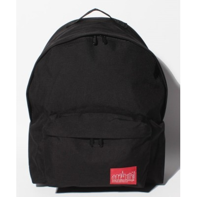 【マンハッタンポーテージ】 Manhattan Portage  Big Apple Backpack(Store Limited)−L ユニセックス ブラック F Manhattan Portage