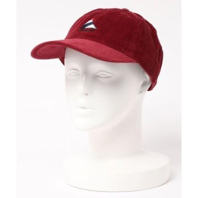 帽子 キャップ [RICHLOTH & HIGHYELLOW/リクロース&ハイエロウ] CORDUROY CAP