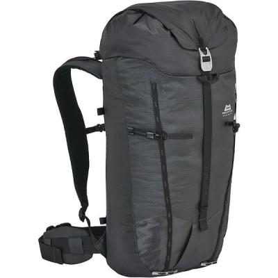 マウンテンイクイップメント Mountain Equipment メンズ クライミング バックパック・リュック Tupilak 30+ Backpack Graphite