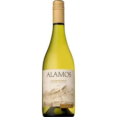 アラモス シャルドネ 2019 カテナ 750ml 白ワイン アルゼンチン メンドーサ