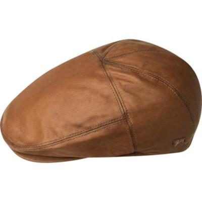 ベーリー オブ ハリウッド 帽子 アクセサリー メンズ Glasby 25137 (Men's) Scotch