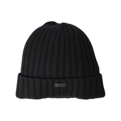 ピスタイル Pistil メンズ ニット 帽子 Edge Black
