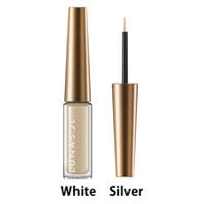 カネボウ化粧品【数量限定】LUNASOL(ルナソル)メタリックライナー EX06(White Silver)
