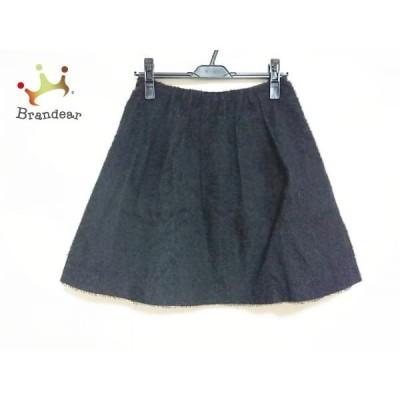 ドレステリア DRESSTERIOR スカート レディース 黒       スペシャル特価 20200426