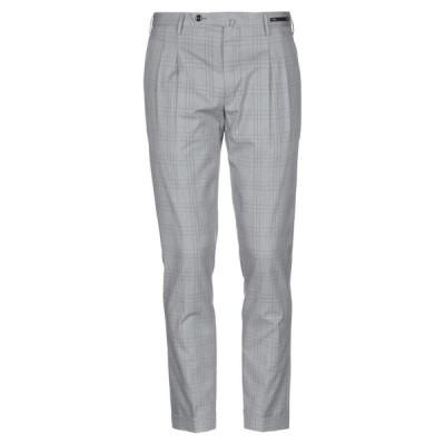 PT Torino クラシックパンツ  メンズファッション  ボトムス、パンツ  その他ボトムス、パンツ グレー
