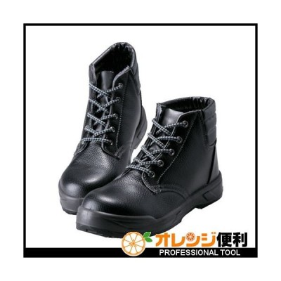 ノサックス 耐滑ウレタン2層底 静電作業靴 中編上靴 25.0CM KC-0066-25.0 【829-0998】