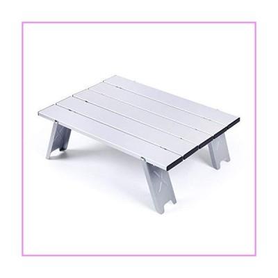 【送料無料】GREENWISH Folding Camping Table, Compact Lightweight Table, Small Collapsible Portable Table for Outdoor Camping, Picnic,