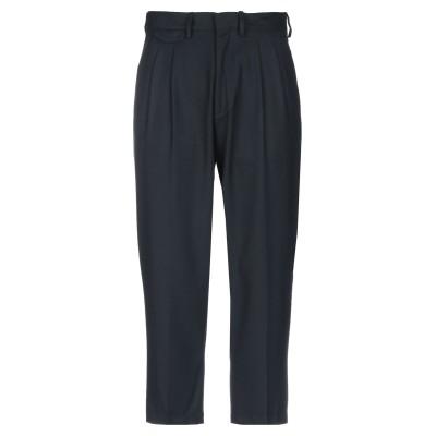 DONVICH パンツ ブラック 46 ポリエステル 75% / レーヨン 25% パンツ