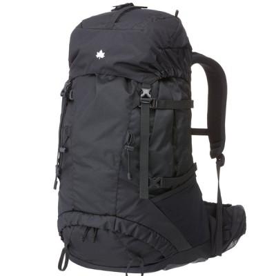 デイパック・バックパック ロゴス 2021年新商品 ADVEL リュック45 45L ブラック