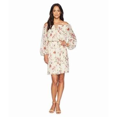 アドリアナパペル レディース ドレス Bontia Oasis Peasant Dress