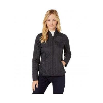 Ilse Jacobsen レディース 女性用 ファッション アウター ジャケット コート ダウン・ウインターコート Lightweight Jacket - Black