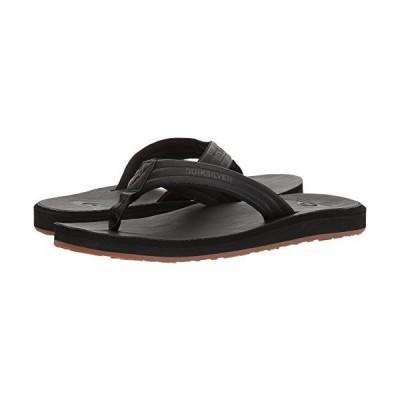 Quiksilver Carver Nubuck Sandals Size 13