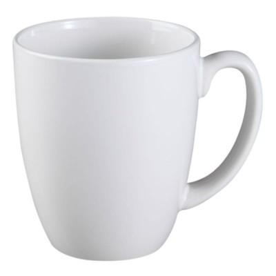 コレール マグカップ 325ml 6点セット ホワイト 白
