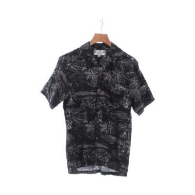 TWO PALMS トゥーパームス カジュアルシャツ メンズ