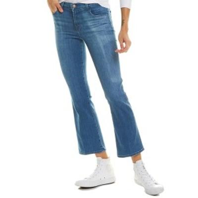 ジェイブランド レディース カジュアルパンツ ボトムス J Brand Selena True Love Bootcut Jean -