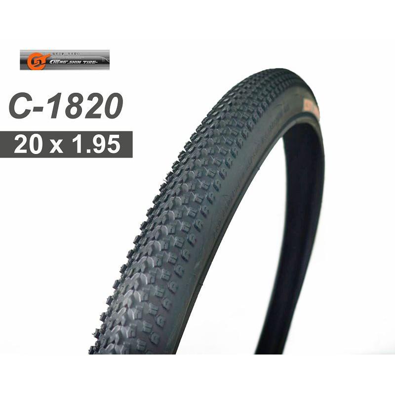 正新CST C1820外胎 小八胎 登山車輪胎TIRE【20 * 1.95】[05708400]