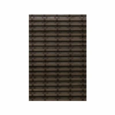 国産 バンブースクリーン RC-1540S ブラウン 880×1350(代引不可)【送料無料】