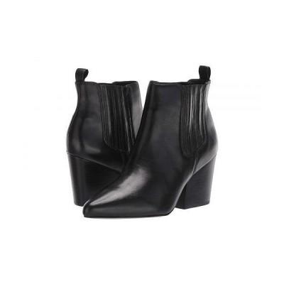 ABLE レディース 女性用 シューズ 靴 ブーツ チェルシーブーツ アンクル Rojas Western Boot - Black Napa