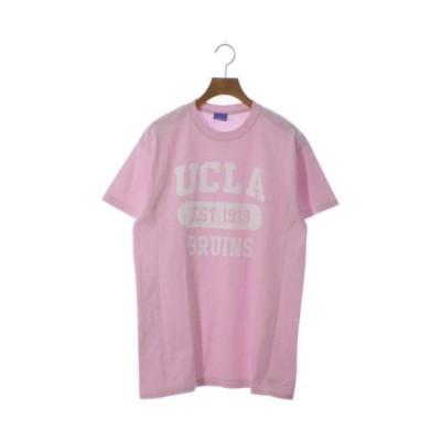 UCLA ユーシーエルエー Tシャツ・カットソー レディース
