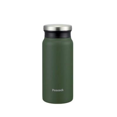 ピーコック スクリューマグボトル/AMZ-40 カーキ/0.4L