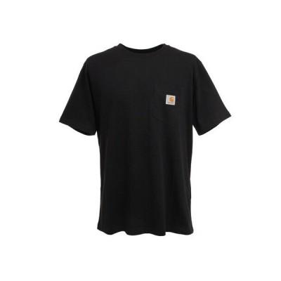 カーハート(CARHARTT) POCKET 半袖Tシャツ I022091890021S (メンズ)