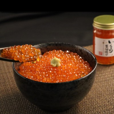 14-9 いくら醤油漬け(300g)