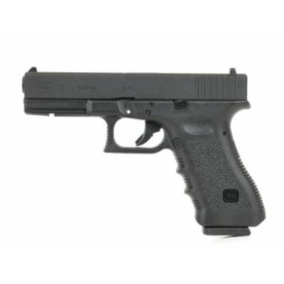 Umarex GlockAirsoft G17 Gen.3 GBBハンドガン (BK)