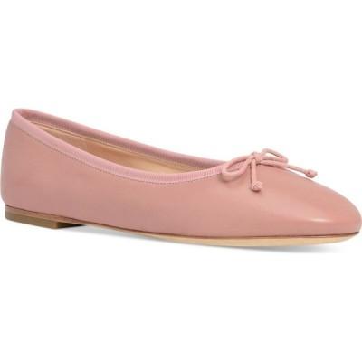 ケイト スペード kate spade new york レディース スリッポン・フラット シューズ・靴 Honey Ballet Flats Blusher