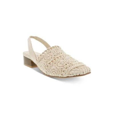 レディース 靴 サンダル Karen Scott Womens Carolton Closed Toe Casual Slingback Sandals