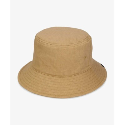 OVERRIDE / 【OVERRIDE】OR COTTONTWILL BUCKET HAT/ WOMEN 帽子 > ハット
