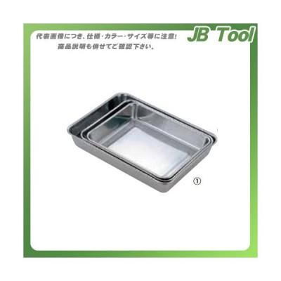 TKG 遠藤商事 ステンレス角バット 15枚取 ABTF905 7-0131-0105
