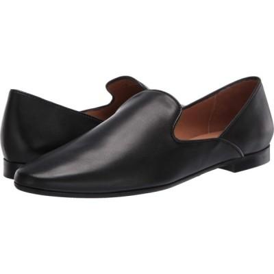 アクアタリア Aquatalia レディース ローファー・オックスフォード シューズ・靴 Marisa Black
