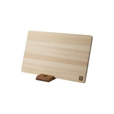 ツヴィリング カッティングボード まな板 390X240X15mm (35100-086-0)