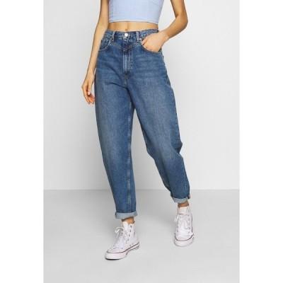 ペペジーンズ デニムパンツ レディース ボトムス RACHEL - Relaxed fit jeans - denim