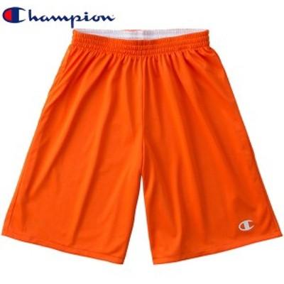 Champion(チャンピオン) リバーシブルパンツ REVERSIBLE PANTS バスケット ウェア CBR2360-O メンズ