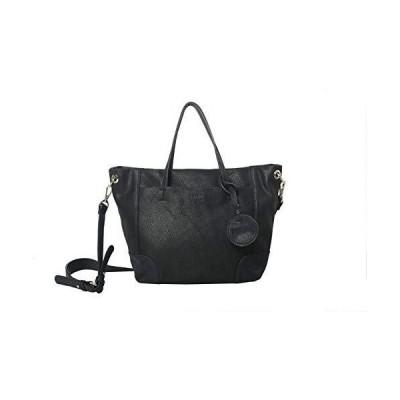Kate Lee Women's Tane Handbag, Black, Petit 並行輸入品