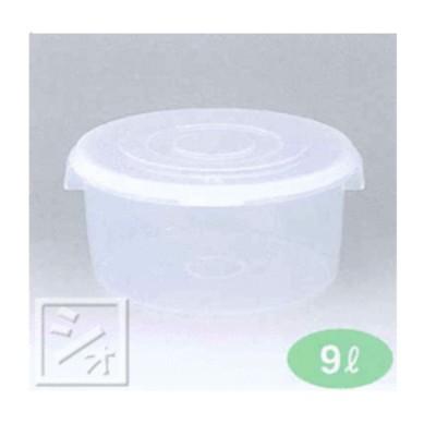新規合成 漬物シール浅9型 (34×直径32.5×高さ15cm) 日本製