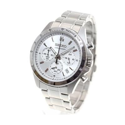 [セイコー]SEIKO スピリット SPIRIT 腕時計 メンズ クロノグラフ SBTR009