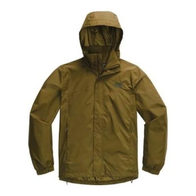 ノースフェイス メンズ ジャケット&ブルゾン アウター Resolve 2 Jacket Fir Green