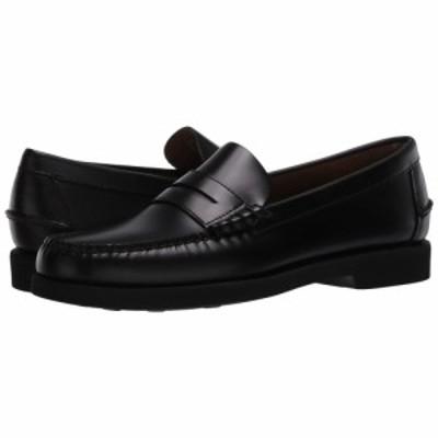 セバゴ Sebago メンズ ローファー シューズ・靴 Dan Polaris Black