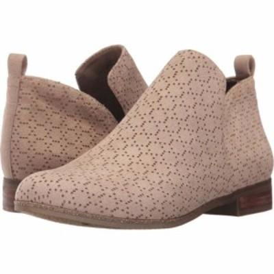 ドクター ショール Dr. Scholls レディース ブーツ シューズ・靴 Rate Putty Microfiber