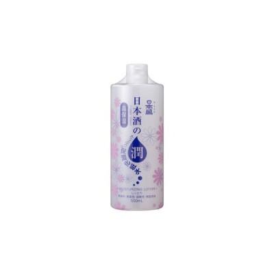日本酒の保湿化粧水 高保湿 500ml