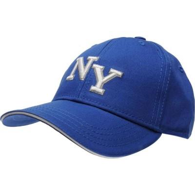ノー フィア No Fear メンズ キャップ 帽子 NY Cap Royal