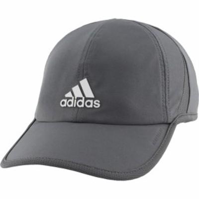アディダス adidas メンズ キャップ 帽子 SuperLite Hat Grey/Silver